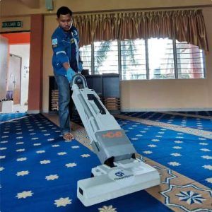masjid carpet cleaning